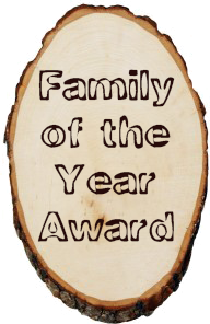 family of the year graphic